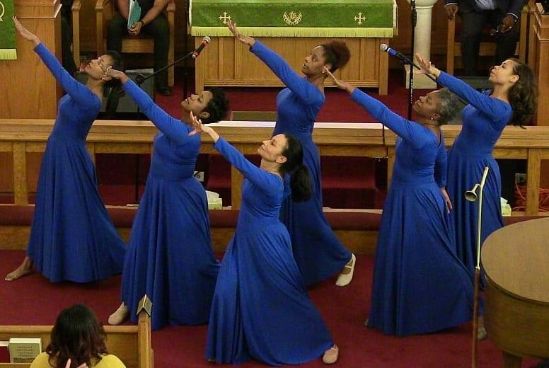 CUMC Website Exalt the Lord