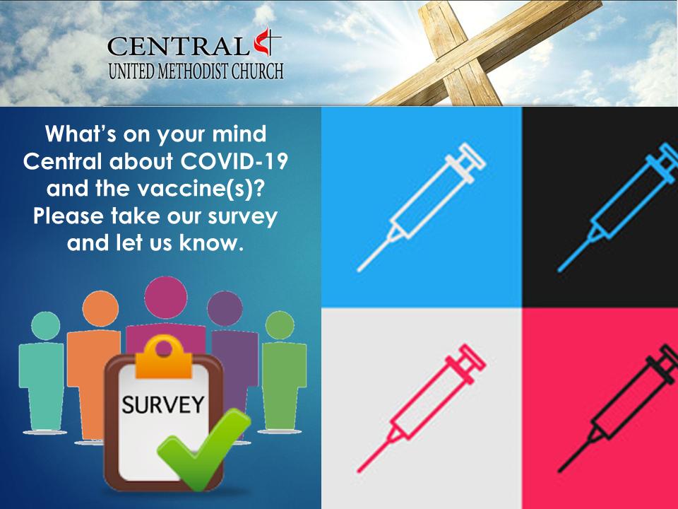 CUMC COVD-19 Survey