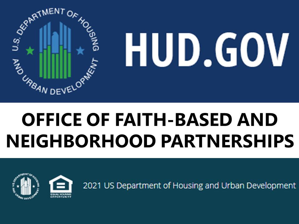US Dept of Housing and Urban Development HUD