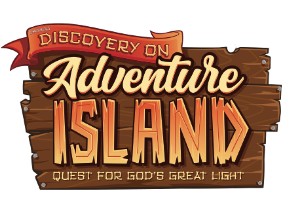 VBS Discovery on Adventure Island