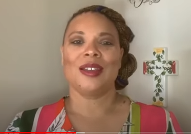 Pastor Angie