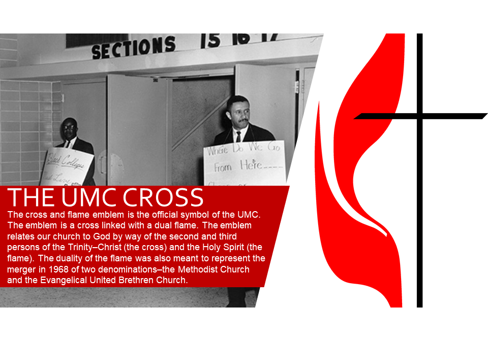 UMC Cross and Flame for web page